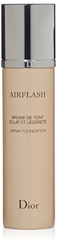 DiorSkin Airflash Spray Foundation # 200 Light Beige by Christian Dior for Women – 2.3 oz Spray Foundation
