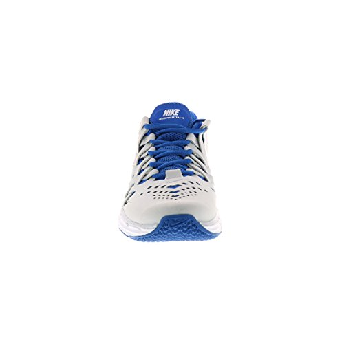 Hyper Lunar Training Men's NIKE Fingertrap Cobalt Platinum Shoe Pure 0wgOx5qH