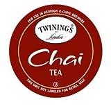 Twinnings K-Cups Tea, Chai, 7 Pound