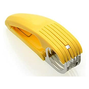 Banana Slicer-perfect for fruit salads by Better Home