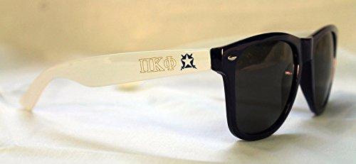 Pi Kappa Phi Fraternity Sunglasses Greek Beach Sunny Day Pi - Sunglasses Kappa