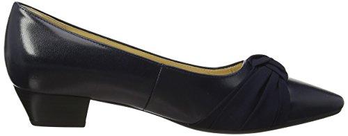 Femme Ocean Gabor Gabor Escarpins Shoes Bleu Basic Shoes Basic Gabor Gabor Agrpqvgxw8