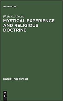 Descargar Con Elitetorrent Mystical Experience And Religious Doctrine Archivo PDF A PDF