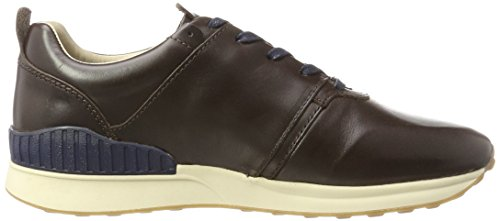 free shipping release dates Marc O'Polo Men's Sneaker 70723733502104 Trainers Braun (Dark Brown) collections cheap online best seller for sale XFb6CCi5Sb