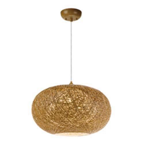 - Maxim Lighting Bali Pendant Light 14404NAWT