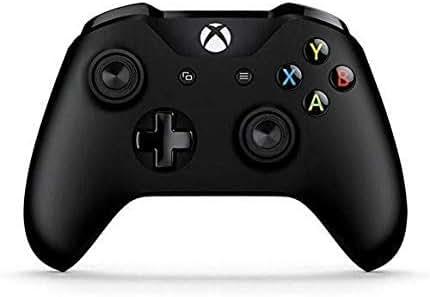Microsoft Xbox One Wireless Controller, (Bulk Packing)[XBox One]