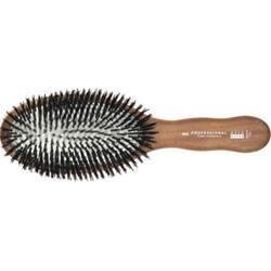 Acca Kappa Pneumatic Brush (Acca Kappa Professional Pro Pneumatic Hair Brush, Oval, All Boar Bristle)