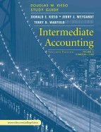 Intermediate Accounting - Study Guide, Volume II (12th, 07) by Kieso, Donald E - Weygandt, Jerry J - Warfield, Terry D [Paperback (2006)]