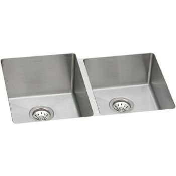 Elkay Avado Double Bowl - 7