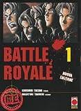 Battle Royale 1 - Nuova Edizione