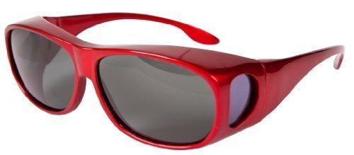 Occhiali Sole Sovrapporre Sport Da Design Polarizzate Opticaid VpUMSz