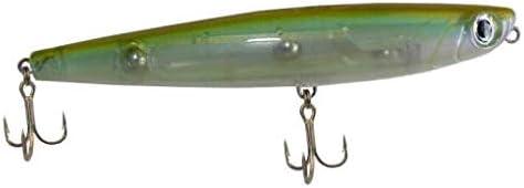 Spanish Lures Sparrow 115 WTD, 11,5 cm 17,4 g, Color Spanish Ayu ...