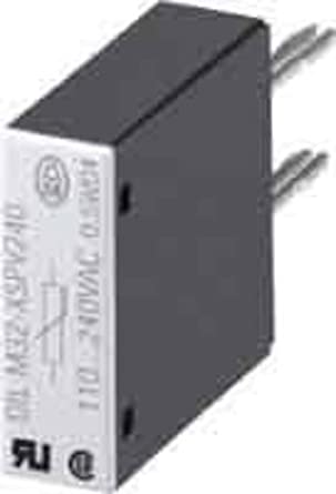 Excellent Eaton 281218 Varistor Wiring 130 To 240 Vac Dilm40 95 Amazon Co Wiring Cloud Hisonuggs Outletorg