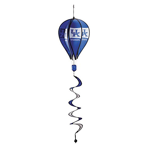 NCAA Kentucky Wildcats Hot Air Balloon Spinner ()