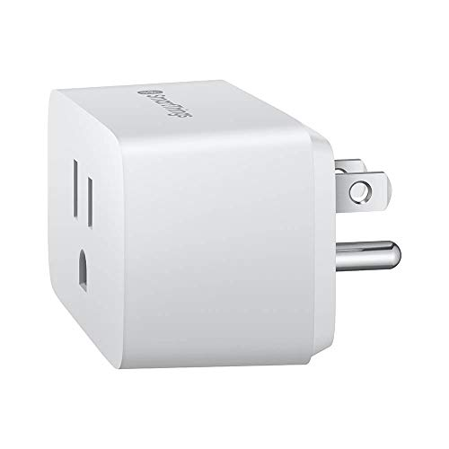 SAMSUNG SmartThings WiFi Plug In Outlet for Smart
