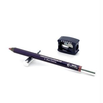 By Terry Crayon Levres Terrbly Perfect Lip Liner - # 2 Rose Contour 1.2g/0.04oz by By Terry
