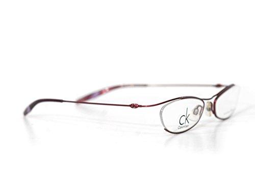 CK - Monture de lunettes - Femme