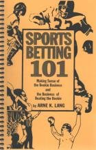 Lang answers 101 questions about betting sports, some that even the most experienced bettor has trouble understanding or explaining to others. What are key numbers? What is a middle? Who makes the betting line and the outlaw line? Who determi...