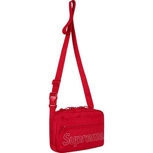 Best red fanny pack for men supreme list