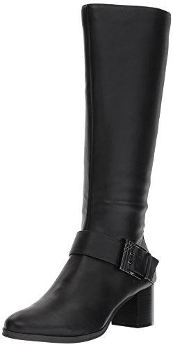 Aerosoles Womens Boots (Aerosoles Women's Chatroom Knee High Boot, Black, 9.5 M US)