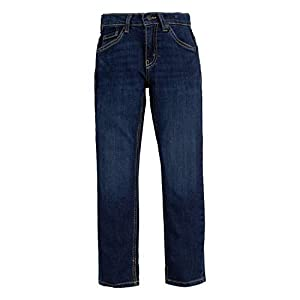 Best Epic Trends 31yXknZGYjL._SS300_ Levi's Boys' 511 Slim Fit Performance Jeans