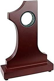 Proactive Sports Rosewood Hole in One Trophy