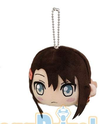 Japan Bandori Bang Dream Nesoberi Plush Doll Stuffed toy MISAKI OKUSAWA