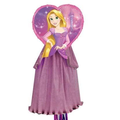 Rapunzel 3d Pinata Tangeled