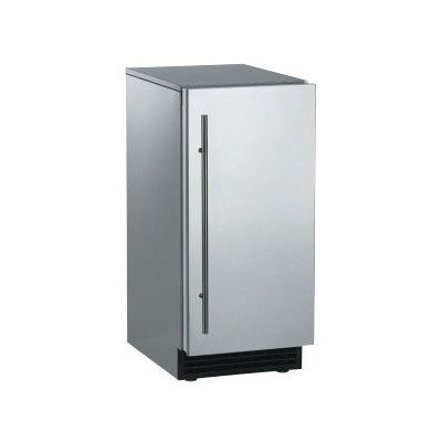 Scotsman Ice Cube Machine (Scotsman SCCP50MA1SU Brilliance Gourmet Cuber 15