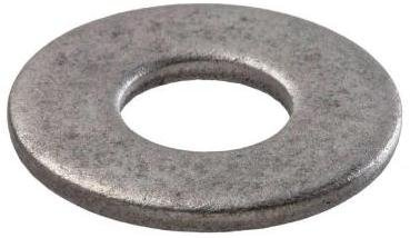 9 Box Case of PFC 3/8'' USS Flat Washers Hot Dip Galvanized - 5-lb Box (Aprox. 335 per Box (Aprox. 3015 Total))