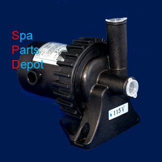 LAING E5 - 74427 Spa Circulation Pump - 120V/240V
