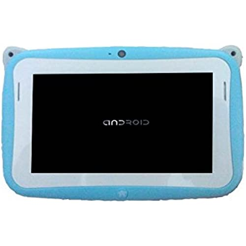 4.3 Inch Android4.2 Children Kids Game Tablet Pc Birthday Christmas Gift Camera Blue Coupons