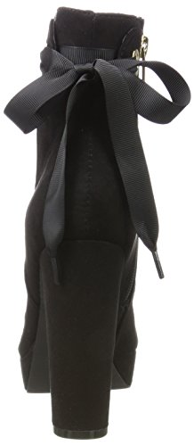 Miss KG Damen Sheree Stiefel Schwarz (Black)