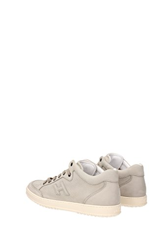 Grigio Hogan Hogan Sneakers EU HXM1680T9206Q9 Uomo Pelle Sneakers 0qqF4d5