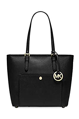 Michael Kors Jet Set TZ Snap Pocket Tote