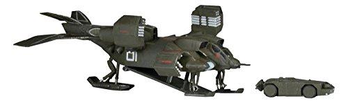 NECA CINEMACHINES Series 1 UD-4L Cheyenne Dropship Alien Die Cast Collectibles
