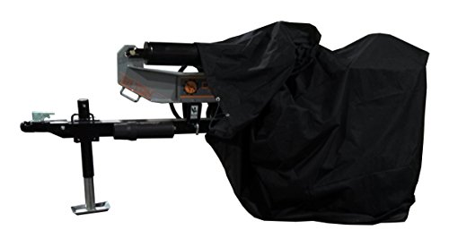 - Dirty Hand Tools 100506 Log Splitter Cover - Repells Water - Fits 22, 27, 28 & 35 Ton Models