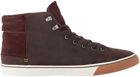 UGG Men's Hoyt II WP Sneaker, Grizzly
