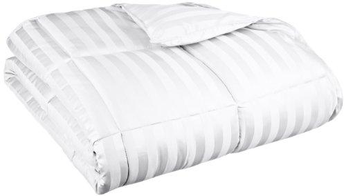 King Comforter Duvet Insert White Hypoallergenic Plush