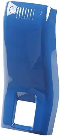 Rosso scatola di bracciolo copertura pannello di rivestimento,coperchio decorativo per pannello Scatola bracciolo,Pannello della scatola dei braccioli