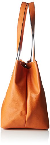 Tom Top Donna Orange Tote Borse Miri Tailor Arancione rPaEqwFrx