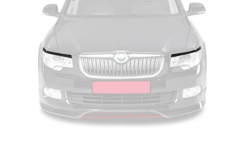 CSR-Automotive CSR-SB156 Scheinwerferblenden