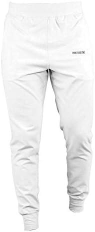 【PREMIUM】トレーニング フィットネスウェア ジョガーパンツ テーパードフィット スーパーストレッチ【メンズ】gc-054