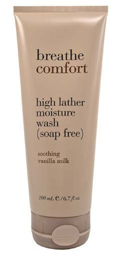 Breathe Comfort High Lather Moisture product image