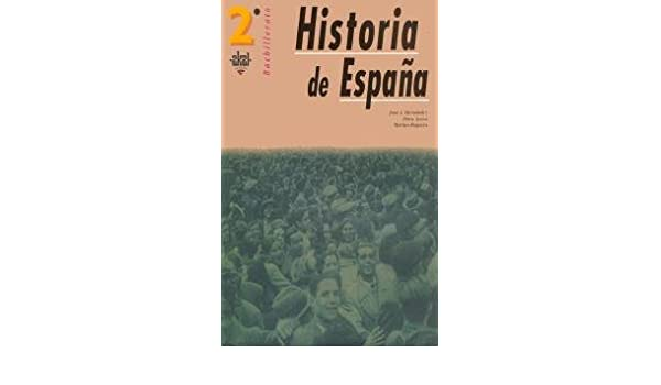 Bachillerato 2º Historia de España. Enseñanza bachillerato - 9788446006770: 3: Amazon.es: Ayuso Ferrera, Flora, Hernández Úbeda, José Alfonso, Requero Martín, Marina: Libros