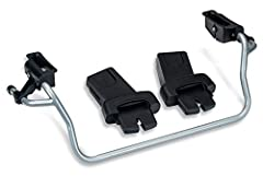 Transform your BOB Stroller into the perfect travel system with the BOB Infant Car Seat Adapter. This accessory allows you to easily connect compatible Cybex, Maxi Cosi & Nuna Infant Car Seats with select BOB Single Jogging Strollers. Inf...