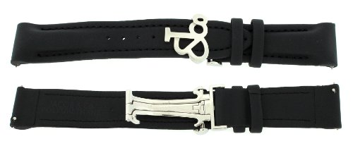 jacob and co watch band - 1