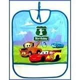 Disney Cars 1st Birthday Bib 1ct, Health Care Stuffs