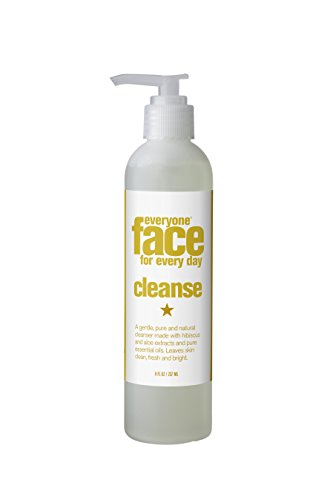 Everyone Face Cleanser, 8 Ounce
