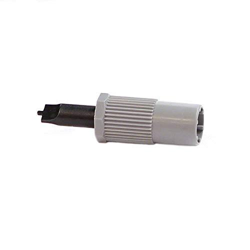 NGOSEW Genuine Light Bulb Changer Remover+Screw Driver for Bernina ()
